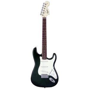 Guitarra Affinity Strat 506 Black - Squier Fender